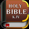 KJV Bible - King James Bible Offline free icon