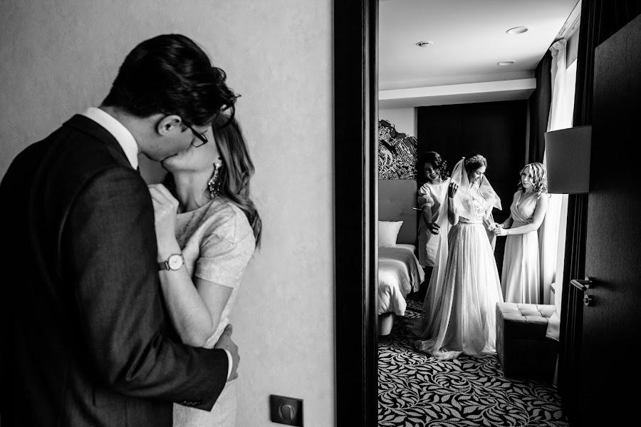 Wedding photographer Ayrat Sayfutdinov (Ayrton). Photo of 17.07.2018