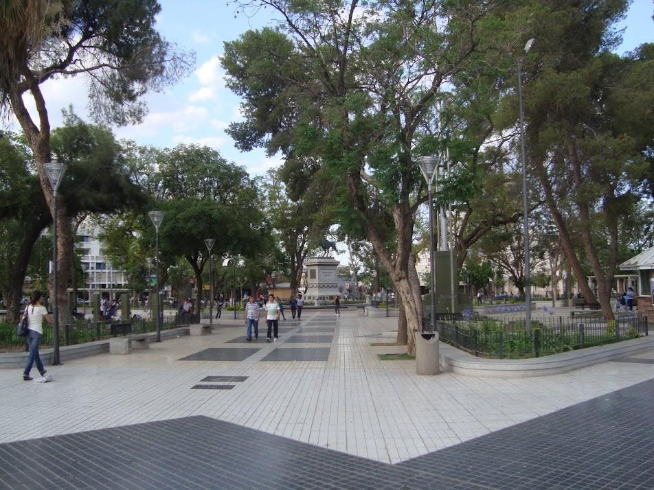 Centro de Chilecito