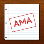 AMA Reference Generator Icon