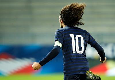 Les Espoirs français en quarts de finale de l'Euro U21 face aux Pays-Bas