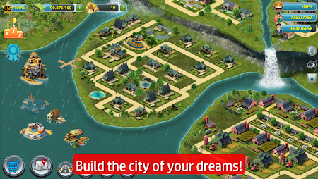 City Island 3 - Building Sim 1.2.4 screenshot 53861