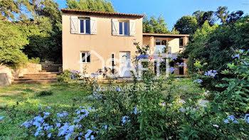 maison à Rayol-Canadel-sur-Mer (83)