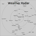 WeatherRadar icon