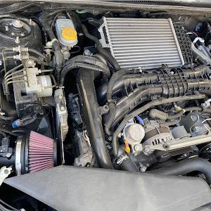 レヴォーグ VM4 レヴォーグA型 1.6GTのカスタム事例画像 ありもさんの2020年11月21日11:58の投稿