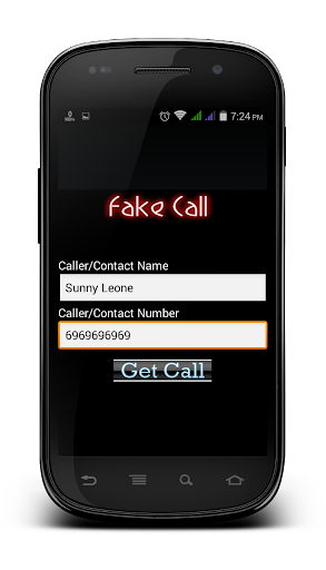 Fake Call Girlfriend - Prank