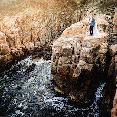 Wedding photographer Max Bukovski (MaxBukovski). Photo of 08.10.2018