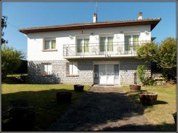 maison à Sault-de-Navailles (64)