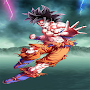 Son Goku HD Wallpapers APK icon