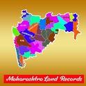 Maharashtra Land Records MAHA Bhulekh icon