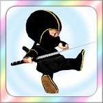 Baby Ninja Jump Icon