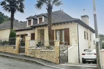 villa à Brive-la-Gaillarde (19)