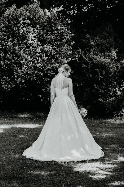 Hochzeitsfotograf Eveline Salzmann (evelinesalzmann). Foto vom 06.11.2019