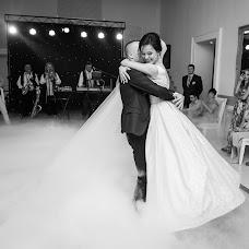 Wedding photographer Marta Rurka (martarurka). Photo of 06.10.2018