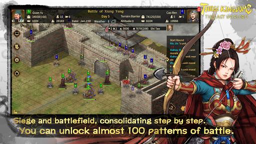 Three Kingdoms The Last Warlord v0.9.5.1273 screenshots 6