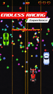 Traffic Racing- screenshot thumbnail
