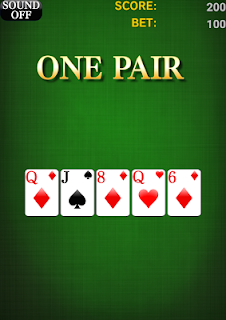Poker [card game] screenshot 03