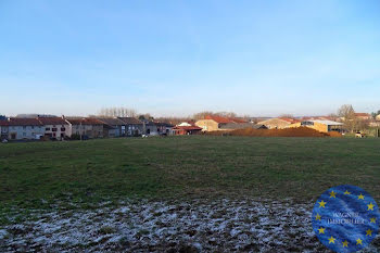 terrain à Baccarat (54)