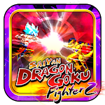 Saiyan Dragon Goku: Fighter Z Icon