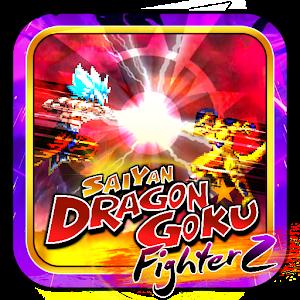Saiyan Dragon Goku: Fighter Z for PC