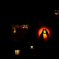 Wedding photographer Cristian Sabau (cristians). Photo of 14.11.2017