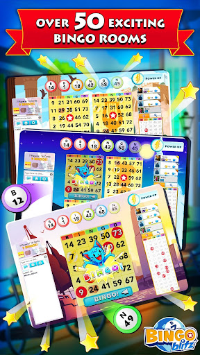 Bingo Blitz: Free Bingo screenshot 4