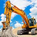 Real Heavy Excavator Crane APK