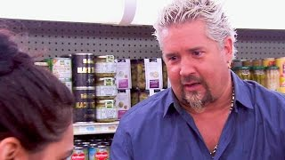 Superstar Grocery Games 1