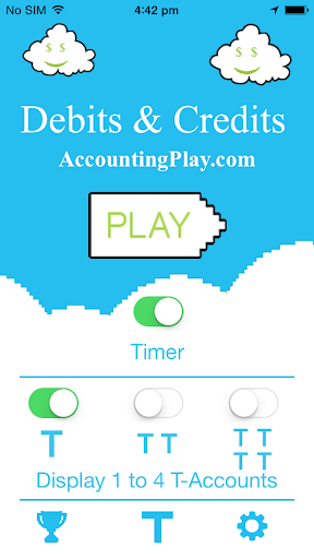 Debit and Credit - Accounting  {cheat|hack|gameplay|apk mod|resources generator} 1