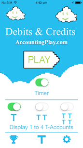 Debit and Credit – Accounting 1