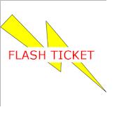FLASH TICKET 1.0 Icon