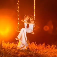 Wedding photographer Andrey Mayatnik (Majatnik). Photo of 04.02.2016