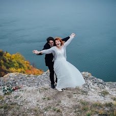 Wedding photographer Volodimir Lesik (Tsembel). Photo of 29.11.2017