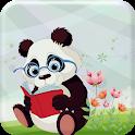 Panda Preschool Activities - 3 icon