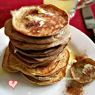 Low Carb Egg Pancakes Recipes
