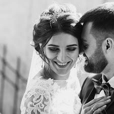 Jurufoto perkahwinan Anton Sidorenko (sidorenko). Foto pada 06.05.2019