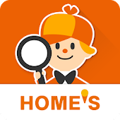 HOME'S-Real Estate sale & rent