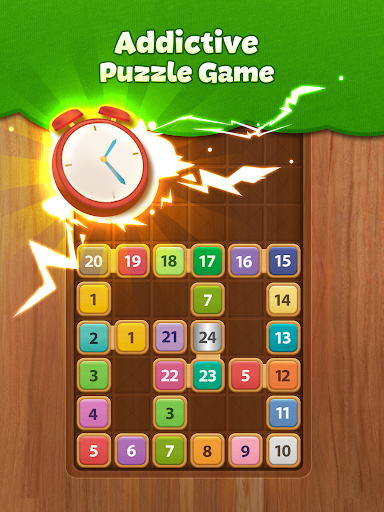 Merge Wood: Block Puzzle 1.6.3 screenshots 8