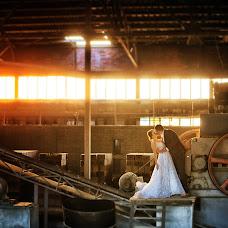 Wedding photographer Bojan Bralusic (bojanbralusic). Photo of 08.08.2018