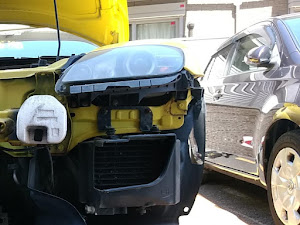 RX-8 SE3P タイプSのカスタム事例画像 マロンハッピー@車不調…さんの2019年05月04日18:06の投稿