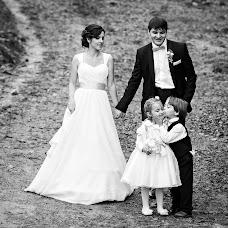 Wedding photographer Codrin Munteanu (ocphotography). Photo of 08.08.2017