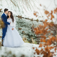 Wedding photographer Sergey Uryupin (Rurikovich). Photo of 18.02.2018