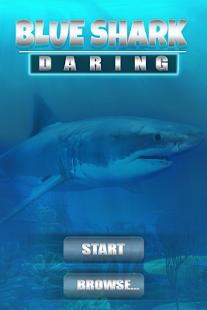 Blue Shark Game: Real Daring - náhled