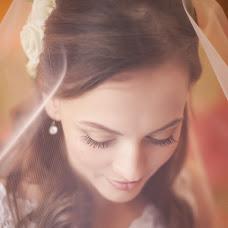 Wedding photographer Ekaterina Firyulina (Firyulina). Photo of 06.12.2016