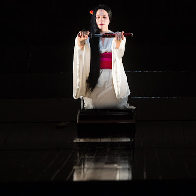 In review: Madam Butterfly at ENO