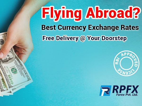 RPFX Forex Pvt Ltd - Money Exchange in Ahmedabad, Currency