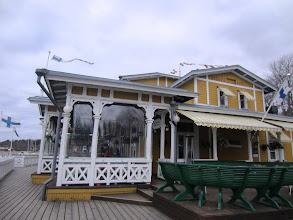 Photo: The restaurant