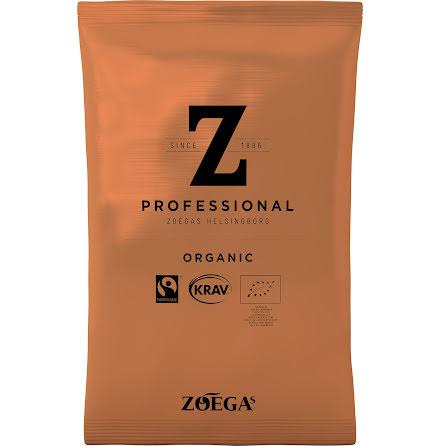 Kaffe Zoégas Cultivo 6x1000Eko