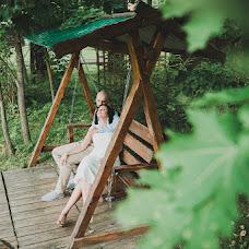 Wedding photographer Natalya Fayzullaeva (Natsmol). Photo of 15.09.2017