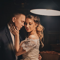 Wedding photographer Olya Telnova (oliwan). Photo of 17.05.2018